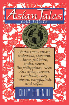 Cover for Asian Tales