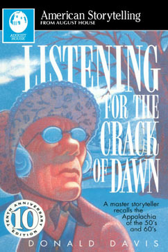 Cover for Listening for the Crack of Dawn