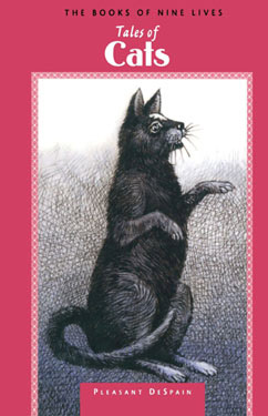 Cover for Tales of Cats