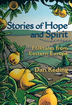 Cover for Stories of Hope and Spirit