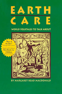 Cover for Earth Care