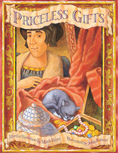 Cover for Priceless Gifts