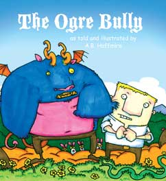 Cover for Ogre Bully
