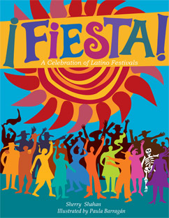 Cover for Fiesta!