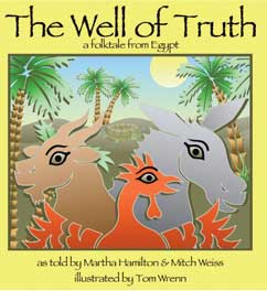 Cover for Well of Truth