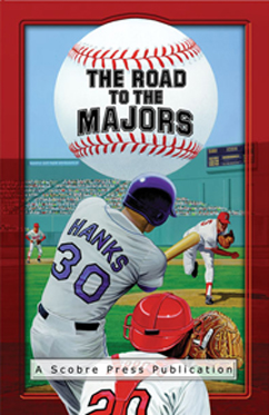 Cover for The Road to the Majors (Home Run)