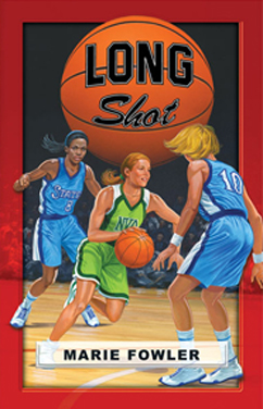 Cover for Long Shot (Home Run)