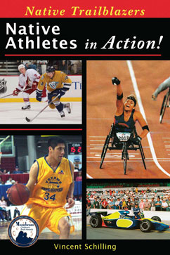 Cover for Native Athletes in Action