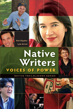 Cover for Native Writers - Voices of Power