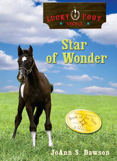 Cover for Star of Wonder