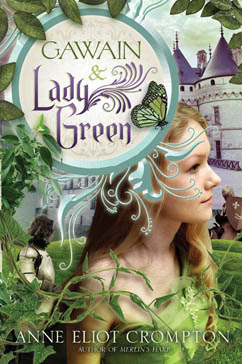 Cover for Gawain and Lady Green