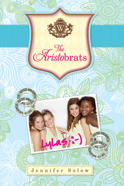 Cover for Aristobrats