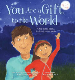 Cover for You Are a Gift to the World