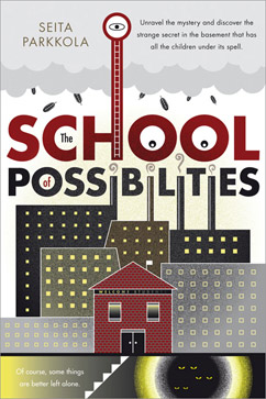 Cover for School of Possibilities