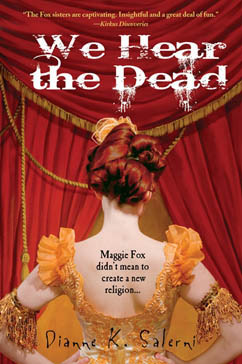 Cover for We Hear the Dead