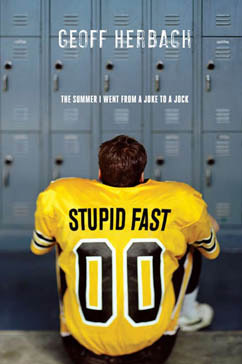 Cover for Stupid Fast