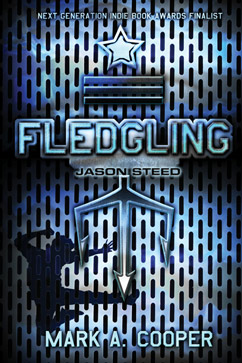 Cover for Fledgling: Jason Steed