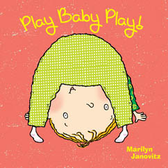 Cover for Play Baby Play!