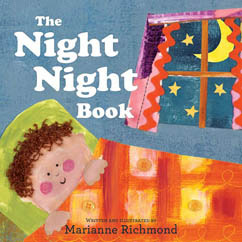 Cover for Night Night Book