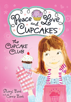 Cover for Cupcake Club