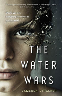 Cover for Water Wars