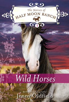 Cover for Wild Horses