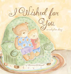 Cover for I Wished for You