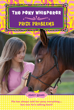 Cover for Prize Problems