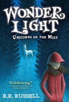 Cover for Wonder Light