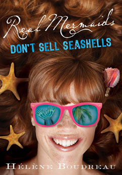Cover for Real Mermaids Don't Sell Seashells