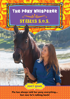 Cover for Stables S.O.S.