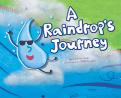Cover for A Raindrop's Journey