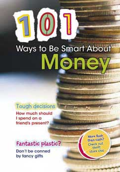 Cover for 101 Ways to Be Smart About Money