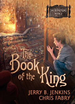 Cover for The Book of the King