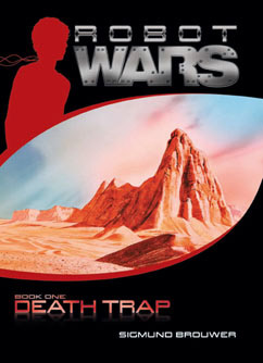 Cover for Death Trap