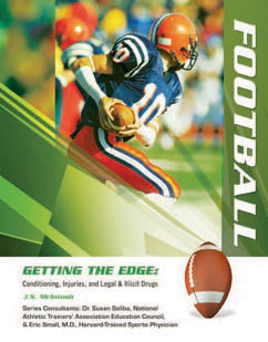 Cover for Football