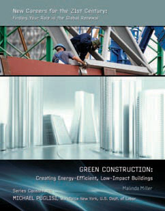 Cover for Green Construction