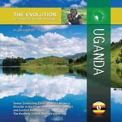 Cover for Uganda