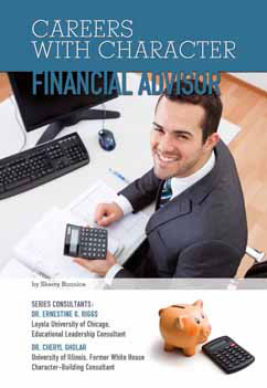 Cover for Financial Advisor
