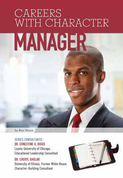 Cover for Manager