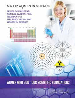 Cover for Women Who Built Our Scientific Foundations