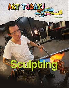 Cover for Sculpting