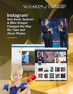 Cover for Instagram®