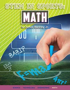 Cover for Math