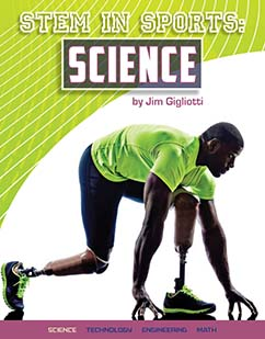 Cover for Science