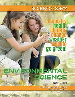 Cover for Environmental Science