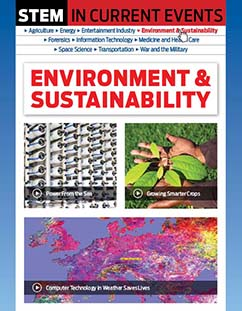 Cover for Environment & Sustainability