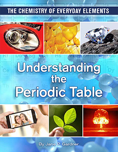 Cover for Understanding the Periodic Table