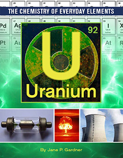 Cover for Uranium
