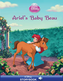 Cover for The Little Mermaid: Ariel's Baby Beau
